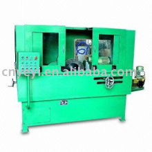 Surface-grinding Machine with with Three Grinding Wheels