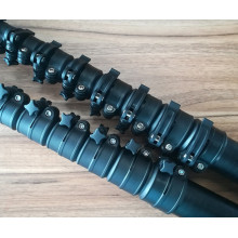China factory direct supply Carbon fiber telescopic pole for long reach and high reach pole