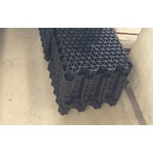 Plastik Drainage Plastik Paver Gras Grid / Grass Grid Pavers / Professionelle Gras Grid Mold Lieferant