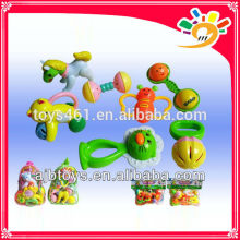 baby rattle cheap plastic baby rattle toys