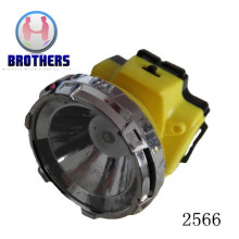 Plastic 3AA LED Headlamp (2566)