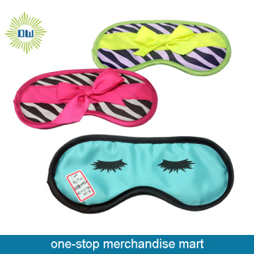 Daily use funny eye mask