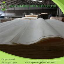 Billiger Preis Ein Klasse gebleichtes Pappelfurnier von Linyi