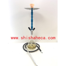 Vogue Wholesale Aluminum Nargile Smoking Pipe Shisha Hookah