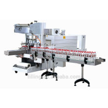 New Design Hot Sales ST 6030AH-SM-6040 Auto PE Tidy and Shrink Packaging machine