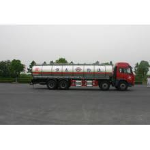 L 24700 Faw carro tanque plástico para la característica química del líquido Delivery8X4 (HZZ5311GHY)