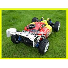 Go.21 motor 3.48cc nitro carro 1/8 do rc nitro carrinho rc