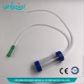 Extractor de mucosidad infantil de PVC desechable