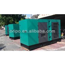Звукоизоляционный генератор на 550 кв.