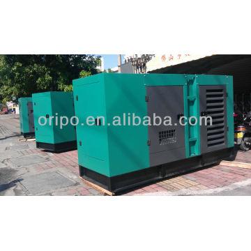Insonorizado 550kva generador industrial
