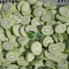 High Quality IQF Frozen Kiwi Slices