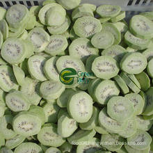 High Quality IQF Frozen Kiwi Slices