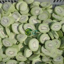 Alta Qualidade IQF Frozen Kiwi Slices