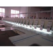 YUEHONG 624 Hochgeschwindigkeitsstickmaschine zum Verkauf