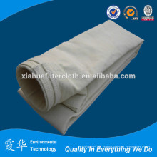 Cement plant ilter bag for welding machine