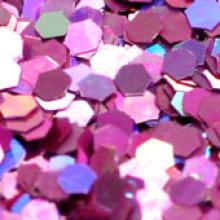 Laser Glitter Powder S12