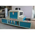 Desktop style UV curing machine for UV ink