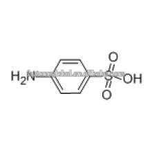 Ácido sulfanílico 121-57-3