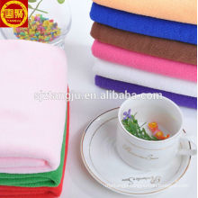 cheap microfiber soft face towels