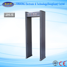 Terbaik Walk Through Metal Detector For Factory