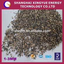 87% AL2O3 rotary kiln bauxite for aluminium industry