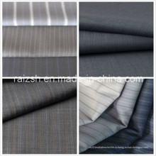 Ткань мужская Lycra Fabric Обычная толстая трикотажная ткань