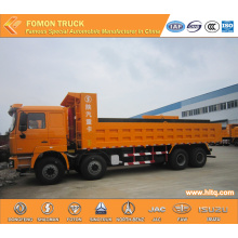SHACMAN F3000 Delong 50tons Cart Tipper