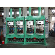 Hydraulic Tire Curing Press