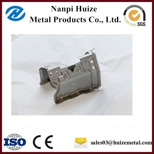 Sheet Metal Stamping Car Parts