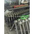 Barra de tracción para camión hecho en China.