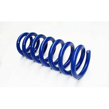 Custom mental GYM equipment coil spring