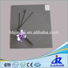 feuille de PVC en plastique