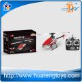 2016 pro hélicoptère à télécommande XK k120 6ch moteur sans balais flybarless mono-lame 3D6G système à longue portée hélicoptère rc