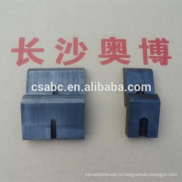 vacuum pump blades