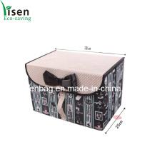 Organizador caja de almacenaje del hogar (YSOB00-032)