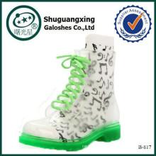 Semelles de chaussures en gros marché de la Chine B-817