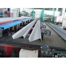 Semi-Automatique Z Uc Purlin Roll Forming Supplier