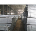 Galvanized square tube 20*20 to 500*500mm
