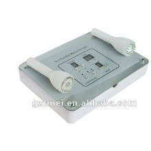 portable electroporation No-Needle Mesotherapy Device