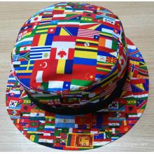 Kundenspezifischer preiswerter Eimer-Hut-schnelles Verschiffen (ACEK0024)