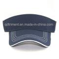 Visière solaire en tissu à maille respirante confortable et doux (
