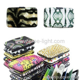 2012 Fashion Updated Special Style Aluminium Credit Card Wallet Ack-aw002