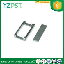 Noyau magnétique série UI Nickel zinc ferrite