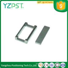Magnetic core UI series Nickel zinc ferrite