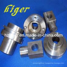 CNC piezas de mecanizado CNC partes CNC piezas mecanizadas