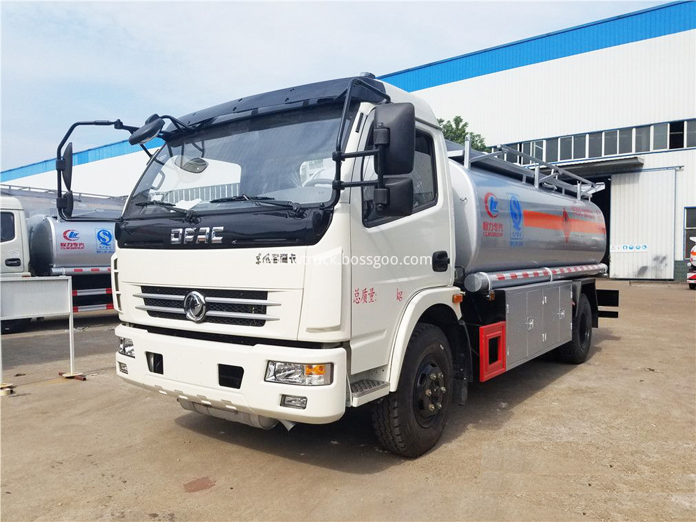 fuel tanker truck 3