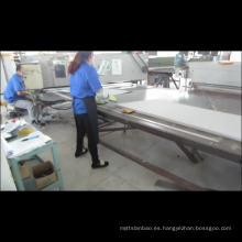 venta caliente personalizada disco de aleta de óxido de aluminio con el mejor precio en china