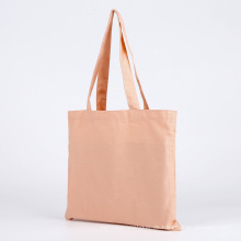 Bunte rosa schwarze weiße Öko-Einkaufstasche