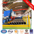 69kv Electric Steel Pole for Power Distribution Line
