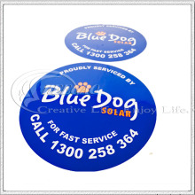 Bumper Vinyl Sticker (KG-ST003)